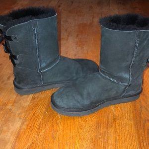 UGG Shoes - UGG Bailey Bow II Boots